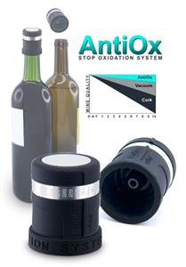 TAPON ANTIOX WINE SAVER